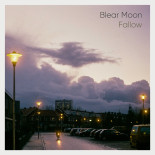 New cover art for 2019 album Fallow by Blear Moon, this picture token in Netherlands in 2017.