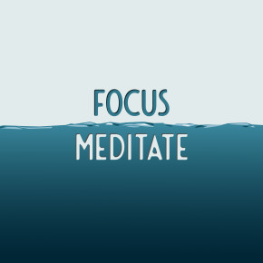 Relaxing music to Focus, Meditate, Work and Contemplate
