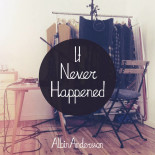 http://albinandersson.bandcamp.com/album/it-never-happened