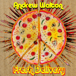Andrew Walton - Fresh Delivery - front cover artwork