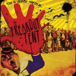 The Freakout Tent