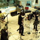 The Arcade Fire in Session with Radio 3