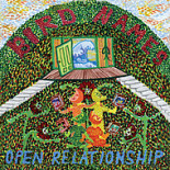 Open Relationship cover