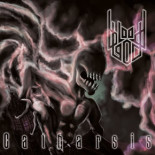 2017 EP 'Catharsis' by Bloodgod