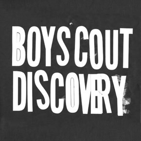 Boyscout Discovery