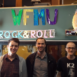 Breaking The Will at WFMU