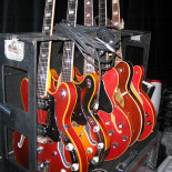 BJM Guitar Arsenal