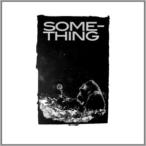 Something EP cover