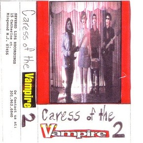 Caress cassette cover