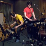 Caribou in Session with CBC Radio 3