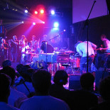 the Caribou Vibration Ensemble at ATP-NY 2009