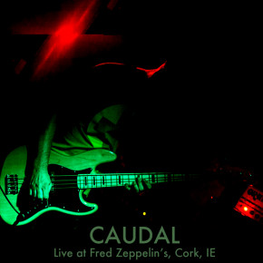 Caudal Live @ Fred Zeppelin's