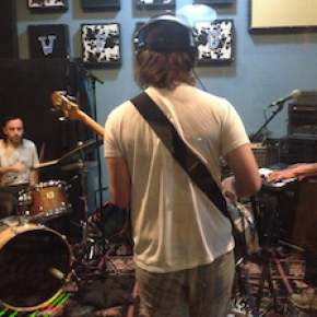 Child Abuse in WFMU Live Room
