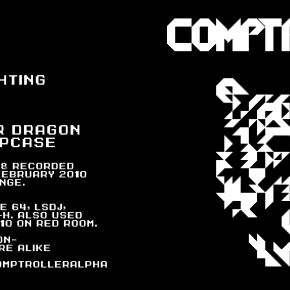 Front / back cover of Comptroller