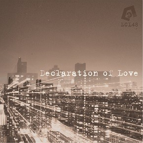 Control Tower : Declaration of Love