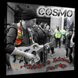 Cosmo- Picket Line Party