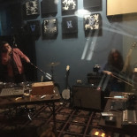 Courtis/Moore at WFMU