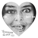 Custodian of Records - She Hate Me LP