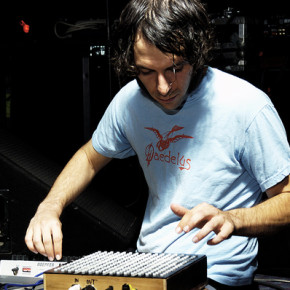 Daedelus Live from Webster Hall Studio