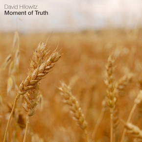 David Hilowitz - Moment of Truth cover art
