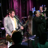 Electric Six at Monty Hall