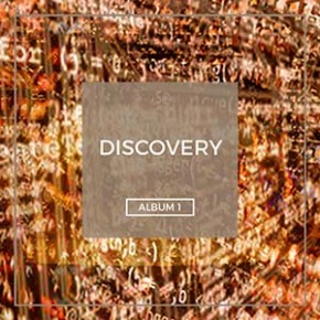 Encrypted Scrolls: Album 1: DISCOVERY