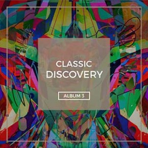 Encrypted Scrolls: Album 3: CLASSIC DISCOVERY