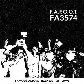 """""""FA3574"""" cover & photo by Doug Dobey"""