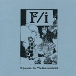 F/i - A Question for the Somnambulist