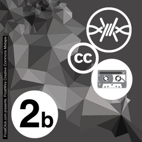 FrostWire Creative Commons Mixtape 2 Side B
