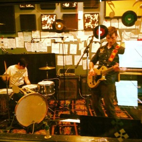 Gay Witch Abortion Live on WFMU
