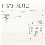 Home Blitz - Out of Phase album cover
