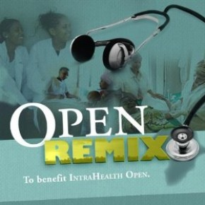 Open Remix: To Benefit IntraHealth Open