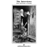 Jaan Patterson and Friends - 'The Interviews' Vol.1