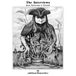 Jaan Patterson and Friends - 'The Interviews' Vol.2