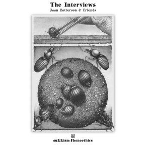 Jaan Patterson and Friends - 'The Interviews' Vol.3