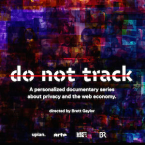 Do Not Track cover