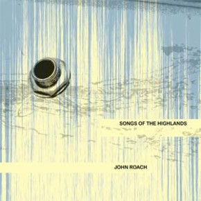 Songs of the Highlands - Cover