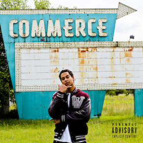 Commerce - Jordan Sinclair