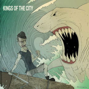 Kings of the City: A FrostWire Special