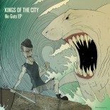 Kings of the City: No Guts EP