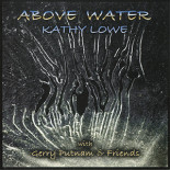 Above Water album cover