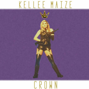 Kellee Maize - Crown [single]