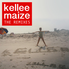 Kellee Maize - The Remixes: Catch Me Remix Cover