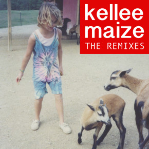 Kellee Maize - The Remixes: Fact Is Remix Cover
