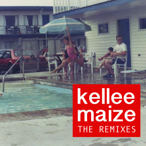 Kellee Maize - The Remixes: Hasta Abajo Remix Cover