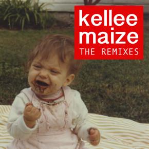 Kellee Maize - The Remixes: I Insist Remix Cover