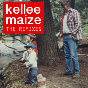 Kellee Maize - The Remixes: In Tune Remix Cover