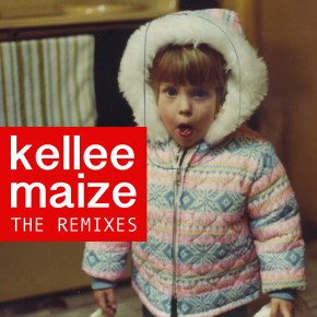 Kellee Maize - The Remixes: Owl Time Remix Cover