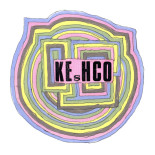 Keshco - Marked Magic front cover